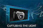Photographer Portfolio Flash Intro Template