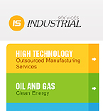 Industrial Mobile Template