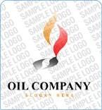 Gas & Oil Logo Template