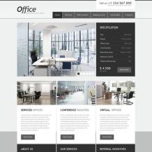 Office Razor Template