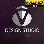Web Design After Effects Logo Reveal