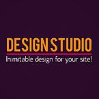 Design Studio Flash Intro Template