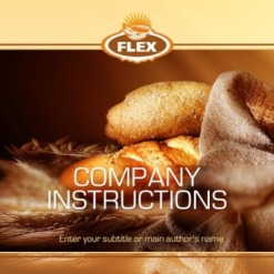 Bakery PowerPoint Template