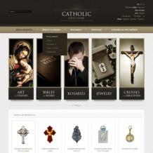 Religious PrestaShop Theme