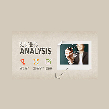 Business Facebook Template