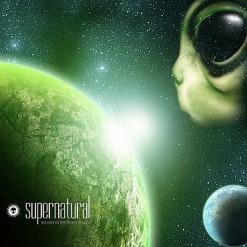 UFO Facebook HTML CMS Template