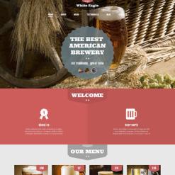 Pub Responsive WordPress Theme