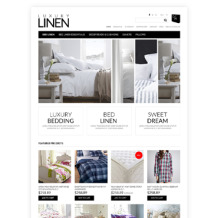 Home Decor Responsive OpenCart Template