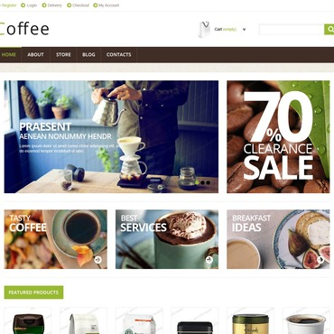 Jigoshop Theme