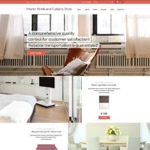 Window Decor Responsive WooCommerce Theme