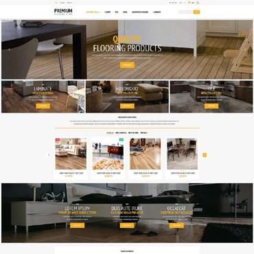 Flooring Responsive PrestaShop Theme