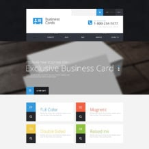 Business Responsive Shopify Theme
