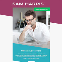 Business Responsive Newsletter Template