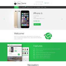 Mobile Store Responsive PrestaShop Theme