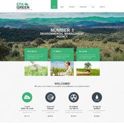 Environmental PSD Template